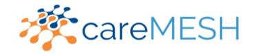 CareMesh logo