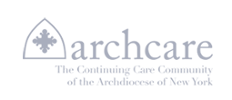 Archcare The Continuing Care Community of the Archdiocese of New York logo
