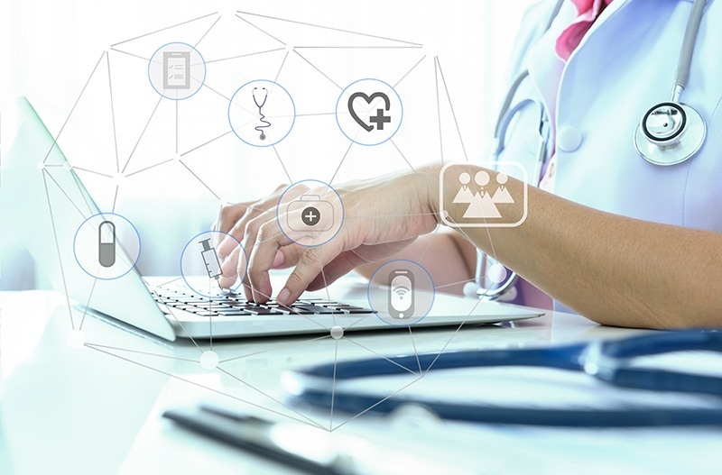 DataMotion provides dependable, trustworthy health information exchange