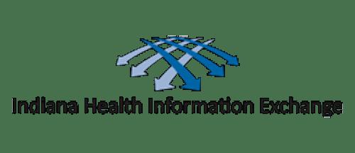 Indiana Health Information Exchange logo
