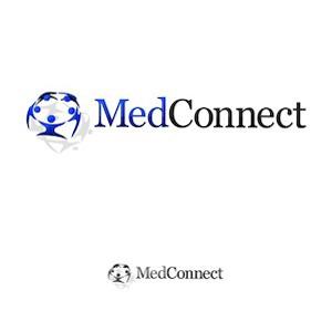 MedConnect logo