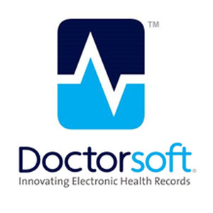 Doctorsoft Innovating Electronic Health Records logo
