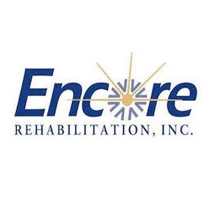 Encore Rehabilitation, Inc. logo