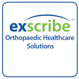 Ex Scribe logo