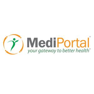 MediPortal logo