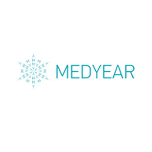 MedYear logo