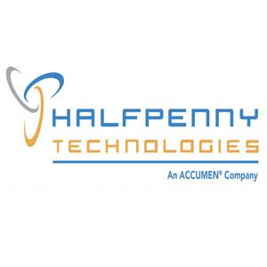Halfpenny Technologies logo